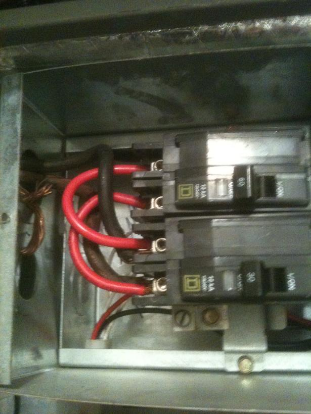 How To Wire An Air Handler